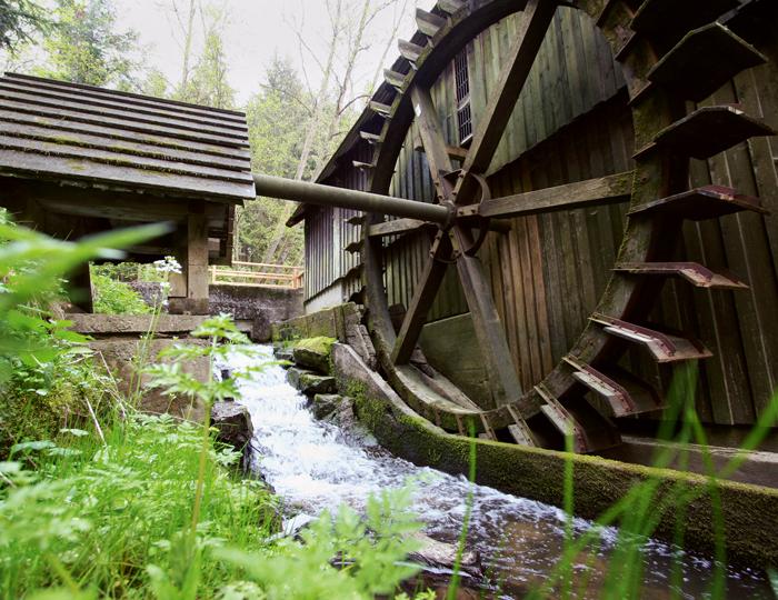 """""""Hummelgautsche"""" Alfdorf im Schwäbischen Wald"""