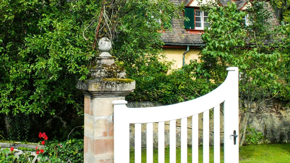 Sitz der Familie Holzing-Berstett