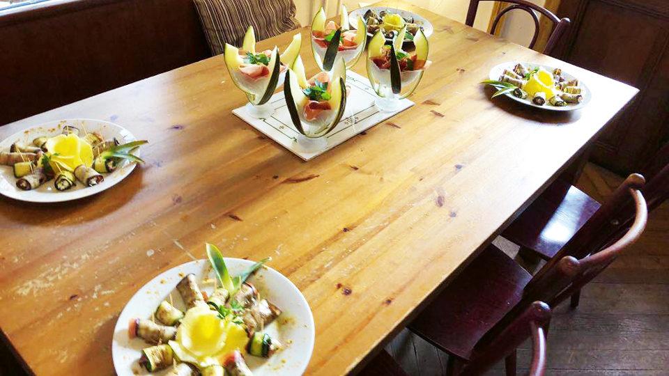 Omas Küche | regionale Küche | chilli:freiburg:stadtmagazin