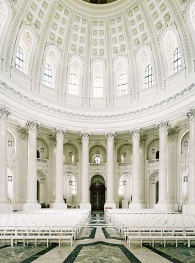Dom Innen