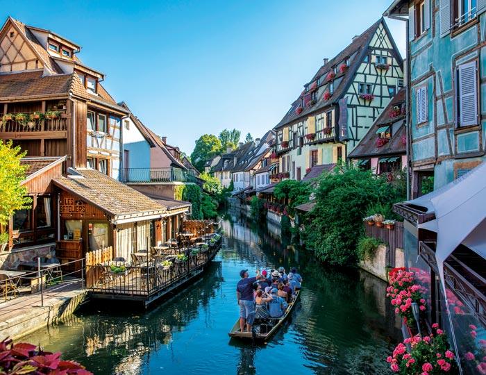 klein Venedig von Colmar
