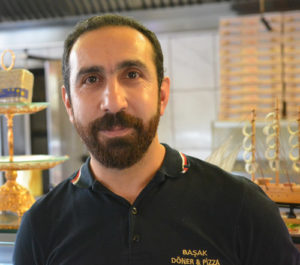 Basak-Chef: Bilal Aksu