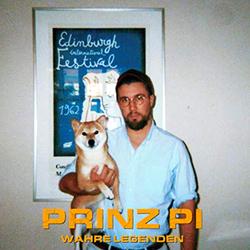 Albumcover Prinz Pi