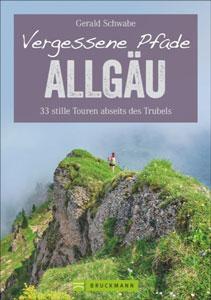 Buchcover: Allgäu