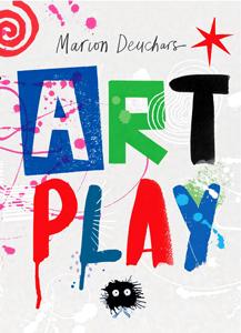 Buchcover Art Play