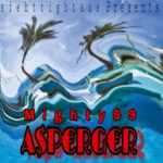 Asperger Band cover