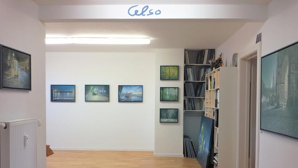 Atelier Celso Martínez Naves