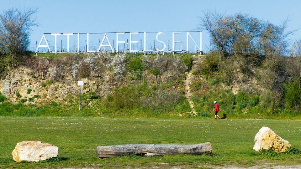 Attilafelsen