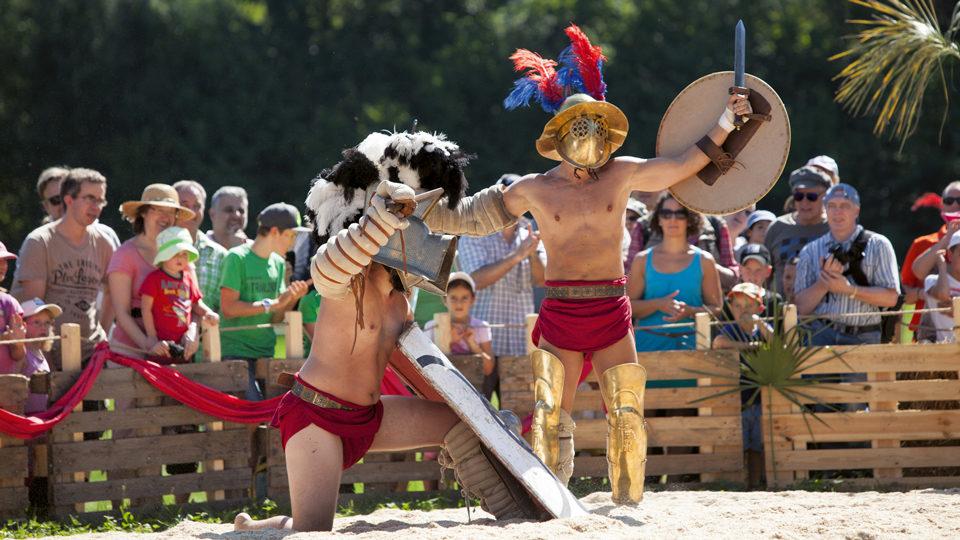 Römerfest Augusta Raurica