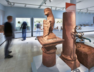 Augustinermuseum_Archäologie-Freiburg_Blick-in-die-Ausstellung_freiburg.zuhause