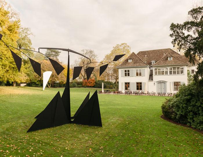 Aussenansicht_q_Fondation-Beyeler-Restaurant_Robert-Rieger