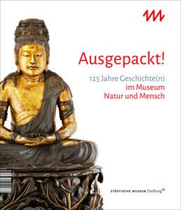 Ausstellungskatalog cover
