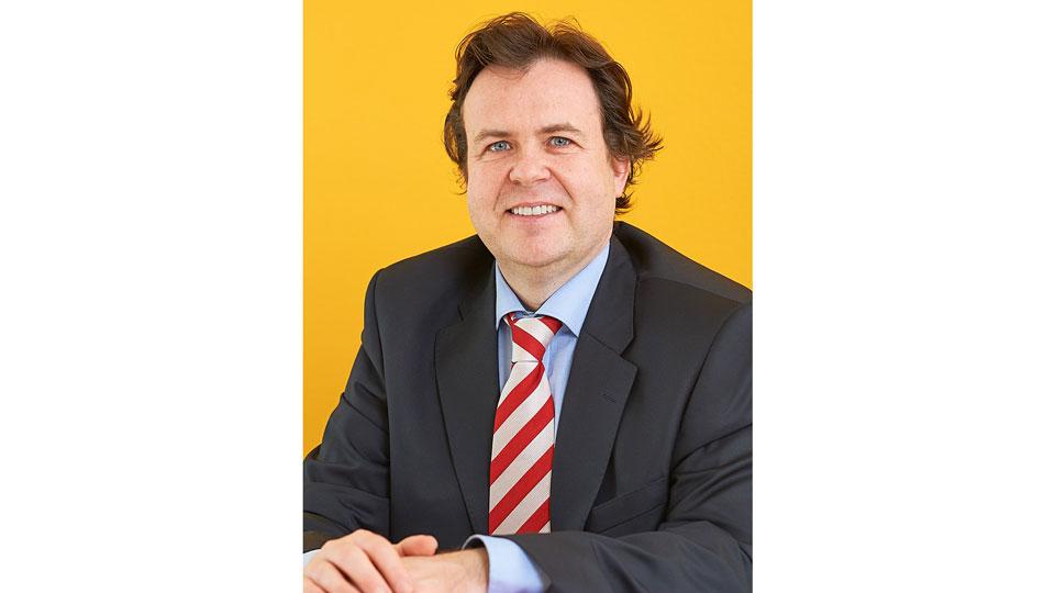 Institutsleiter: Ralf Andreas Thoma