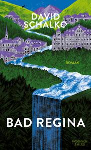Buchcover Bad Regina