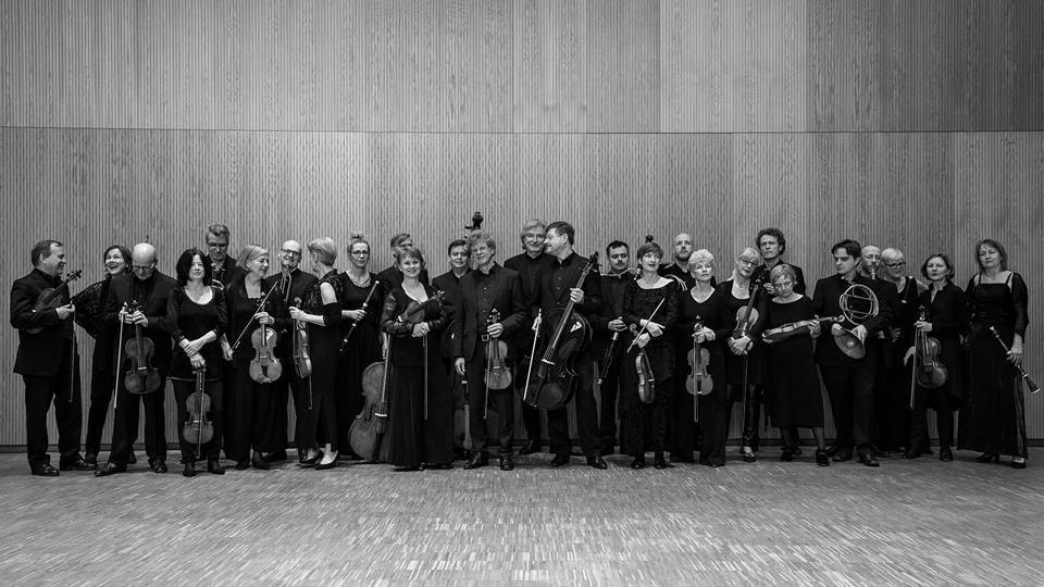 Barockorchester
