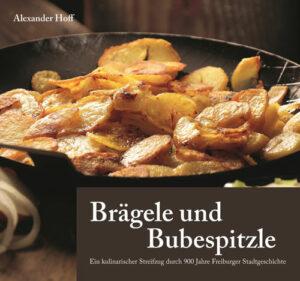 Cover: Brägele und Bubespitzle