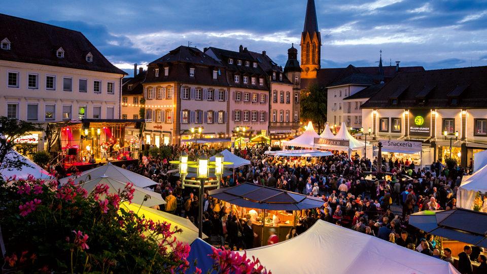 Breisgauer-Weinfest-Emmendingen