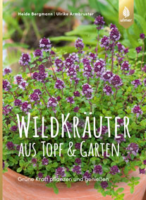 Buchtitel Wildkraeuter