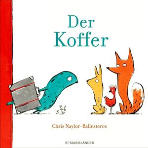 Buch Der Koffer