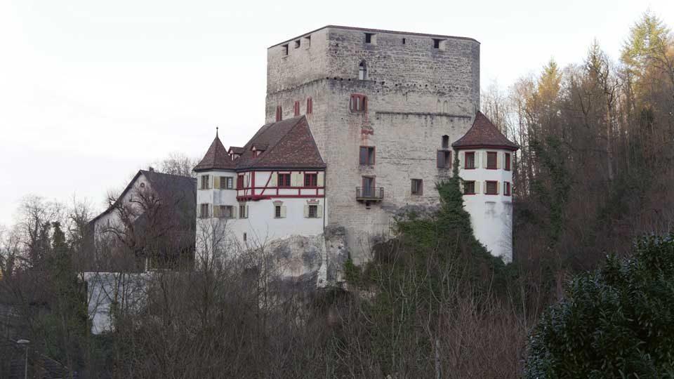 Burgenwanderung 1