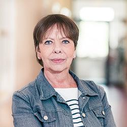 Marion Jaeger-Butt