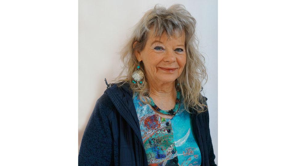 Claudia Meissner Gemeinderat