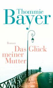 """Cover """"Das Glück meiner Mutter"""""""