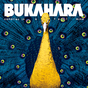 Cover Bukahara