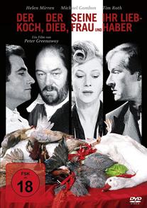 Filmcover Der Koch