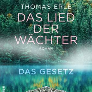 """Cover """"Das Lied der Wächter"""""""