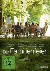 Filmcover Familienfeier