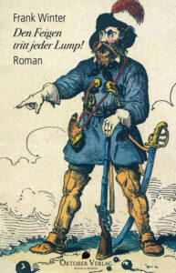 Cover Heckerroman