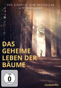 Filmcover Leben der Baume