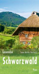 Cover Lesereise