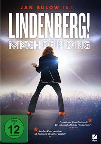 Filmcover Lindenberg! Mach dein Ding