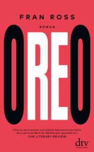Buch Oreo