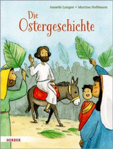 Buchcover Die Ostergeschichte