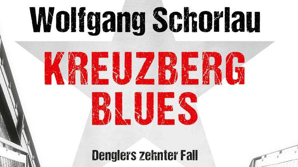 Cover Kreuzberg Blues