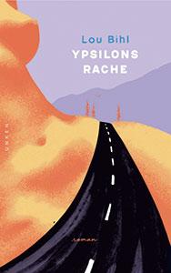 Buchcover: Ypsilons Rache