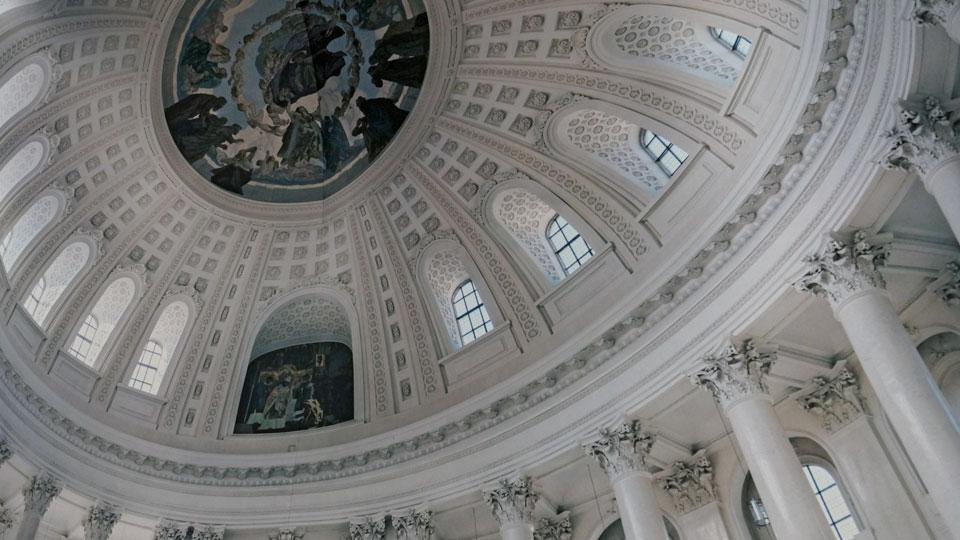 Kloster St. Blasien