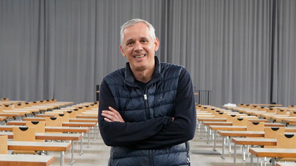 Daniel Strowitzki
