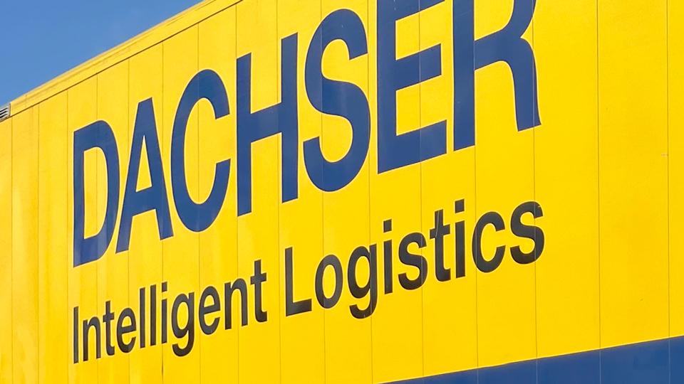 Firma Dachser
