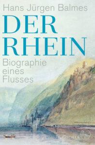 Buchcover: Der Rhein