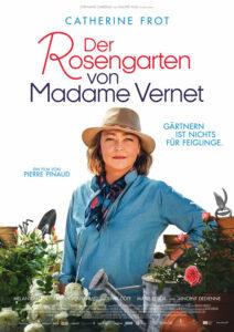 Filmcover: Der Rosengarten