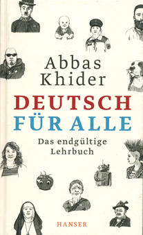 Deutsch für Alle Buchcover