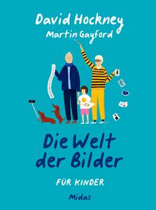 Buchcover Die Welt der Bilder