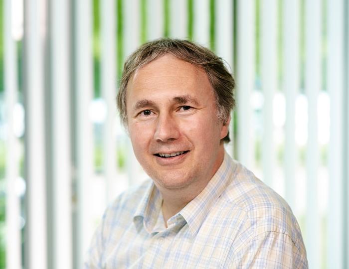 Dr. Christian Weissenberger