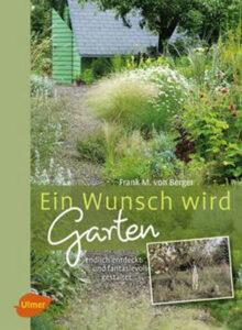 Ein Wunsch wird Garten Buchcover