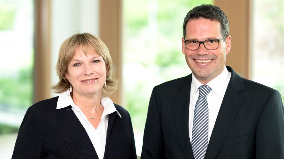 Familienheim Freiburg Vorstand