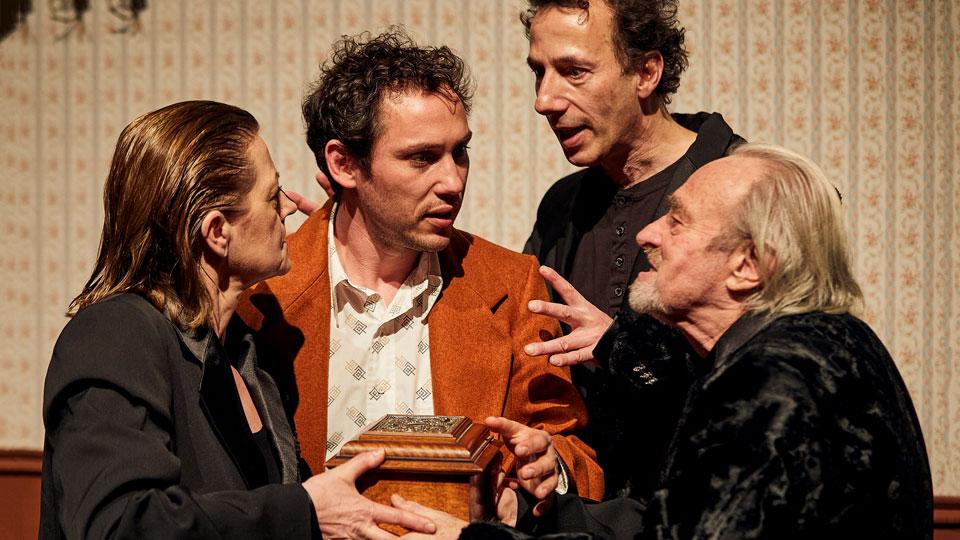 Faust Theaterfotos
